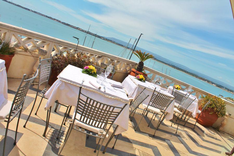 Recensione la terrazza sul mare siracusa - Terrazzi sul mare ...