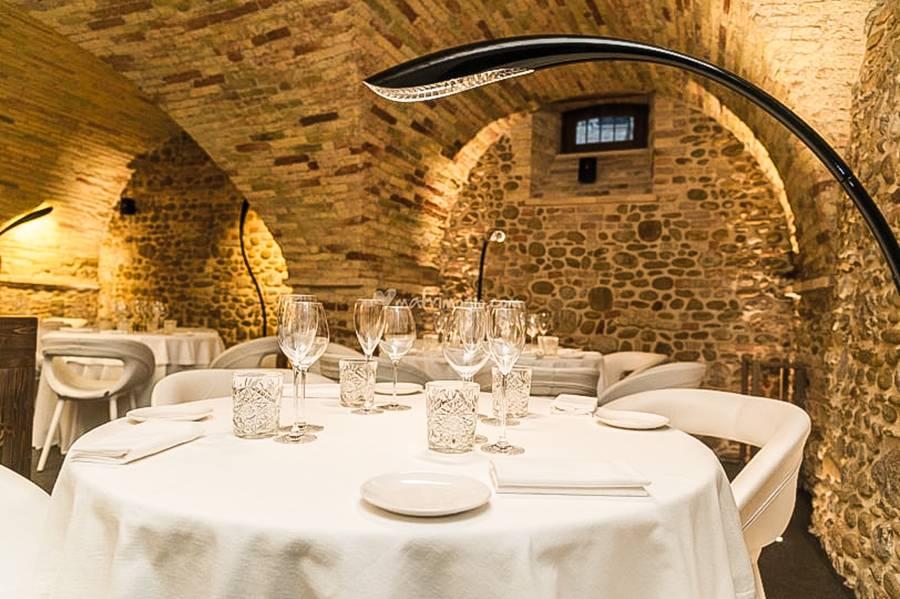 D.One Restaurant Ristorante Diffuso