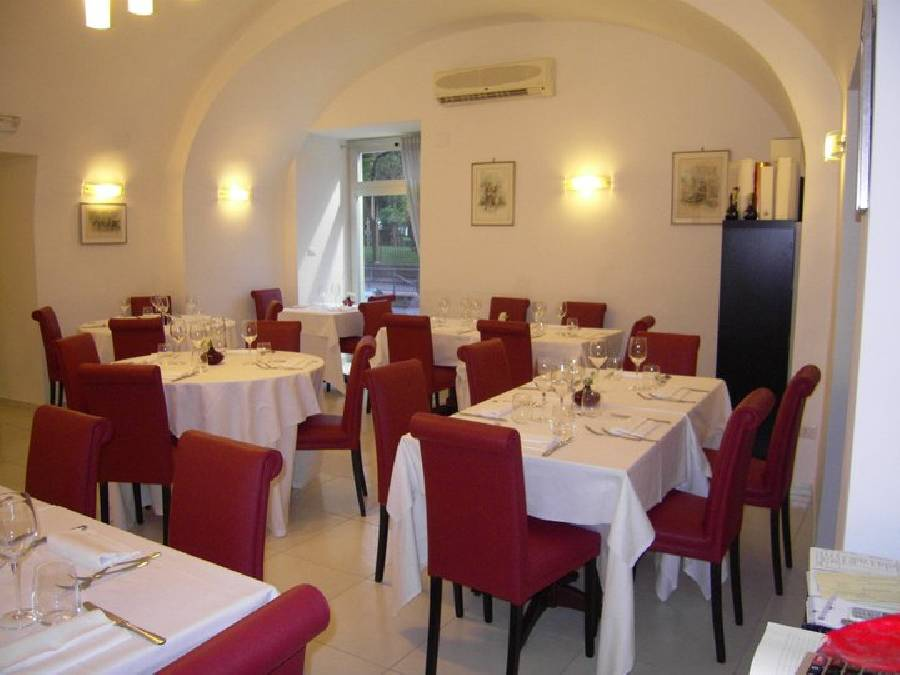 Napoli Mia ristorante