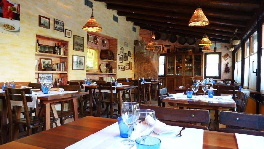 Ristorante Osteria Antichi Sapori Andria - Foto 2