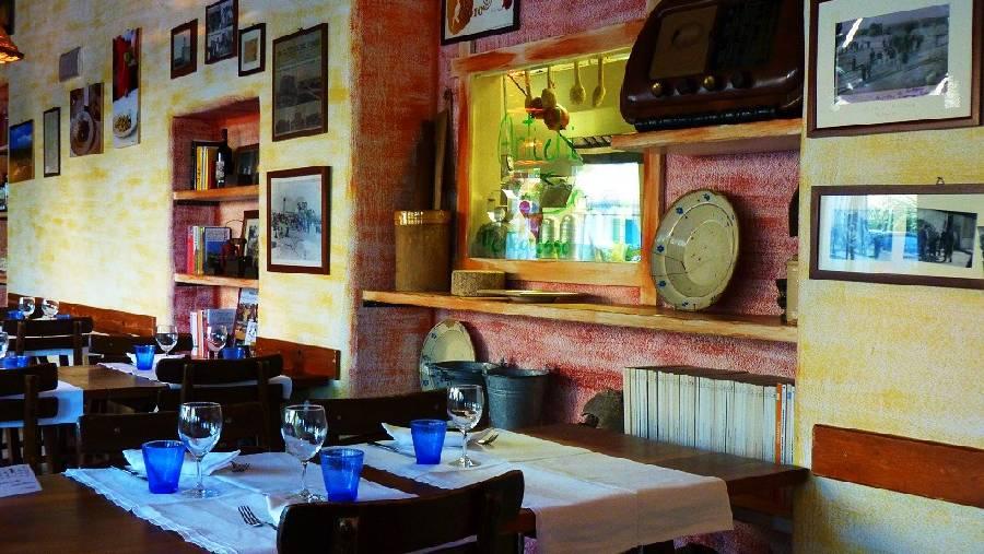 Ristorante Osteria Antichi Sapori Andria - Foto 3