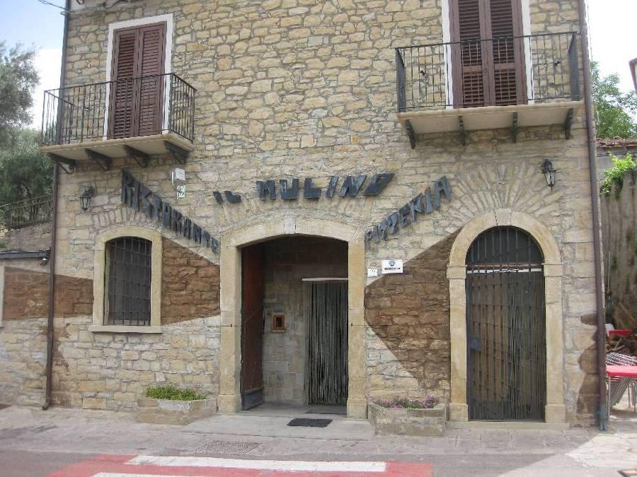 Ristorante pizzeria Il Muino opinioni e recensioni - Cirigliano