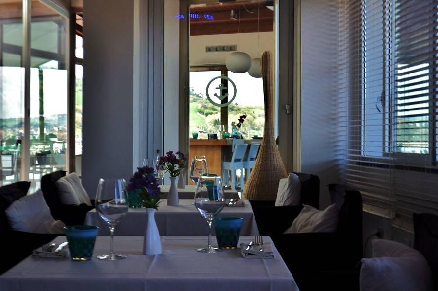 Molo 71 ancona ristoranti pesce men e recensione oraviaggiando - Ristorante il giardino ancona ...