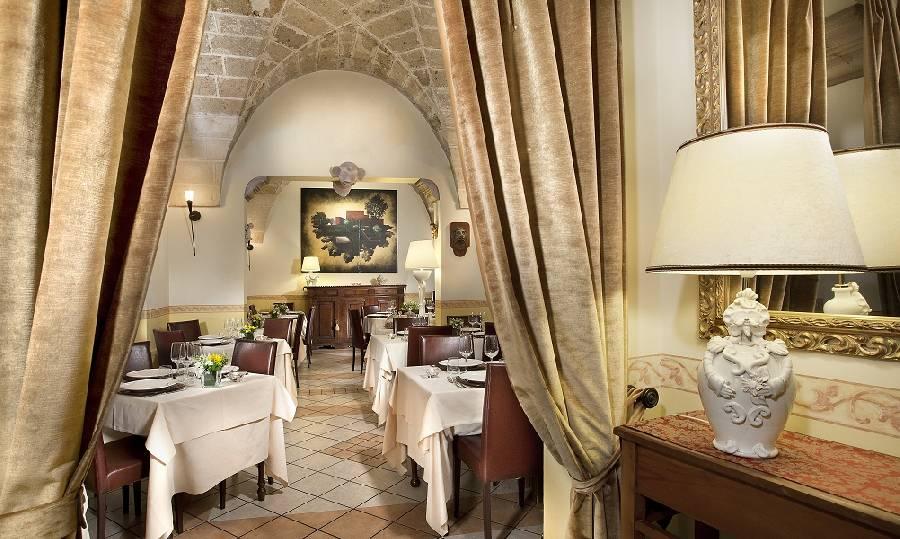 Osteria Degli Spiriti Lecce - Foto 2