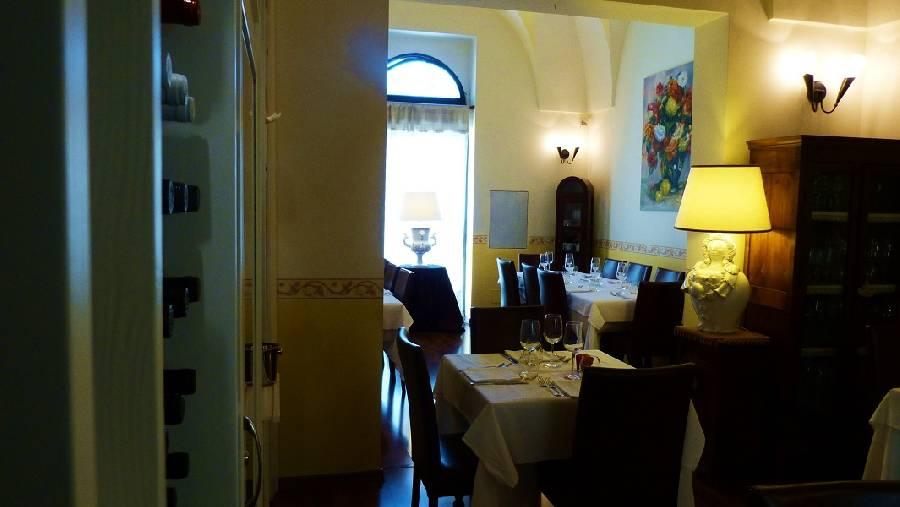 Osteria Degli Spiriti opinioni e recensioni - Lecce