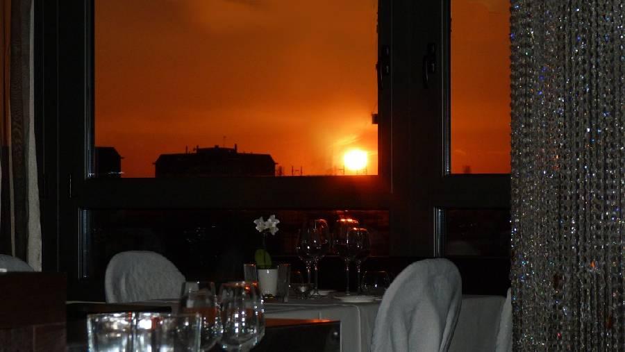 Ristorante Quartopiano Suite Restaurant Rimini - Foto 3