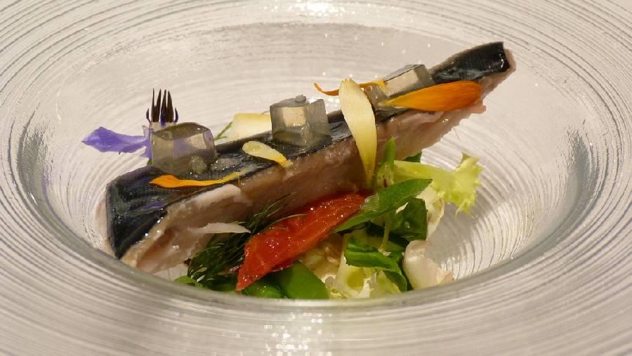 Ristorante Quartopiano Suite Restaurant Rimini - Foto 4