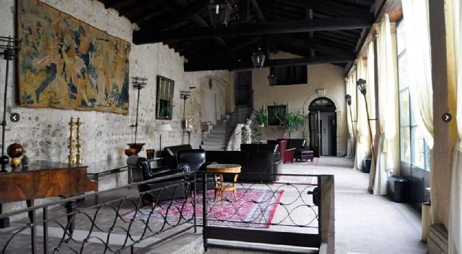 Foto Ristorante Villa Del Quar Verona