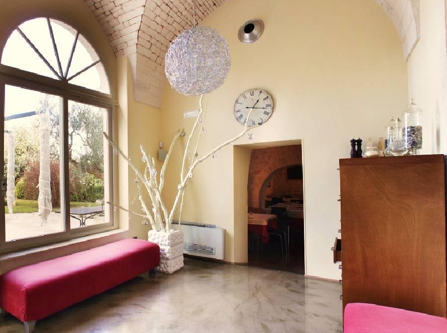Ristorante Fidelio Alberobello - Foto 1