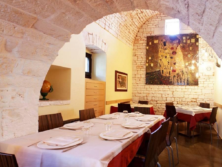Ristorante Fidelio Alberobello - Foto 5