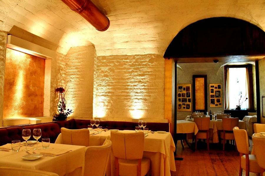 il piccolo mondo roma ristoranti romantici men e