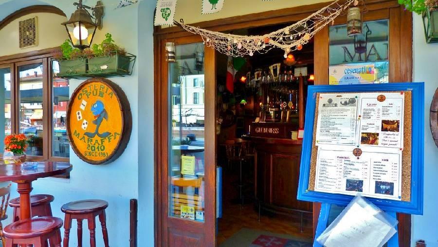 Osteria Pub Maraffa Cesenatico - Foto 3