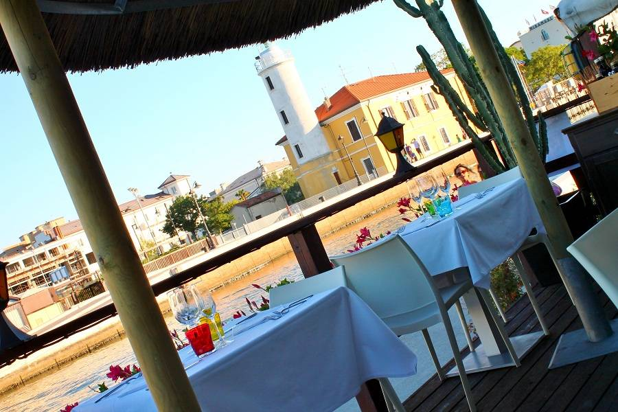 Ristorante Faro Cesenatico - Foto 3