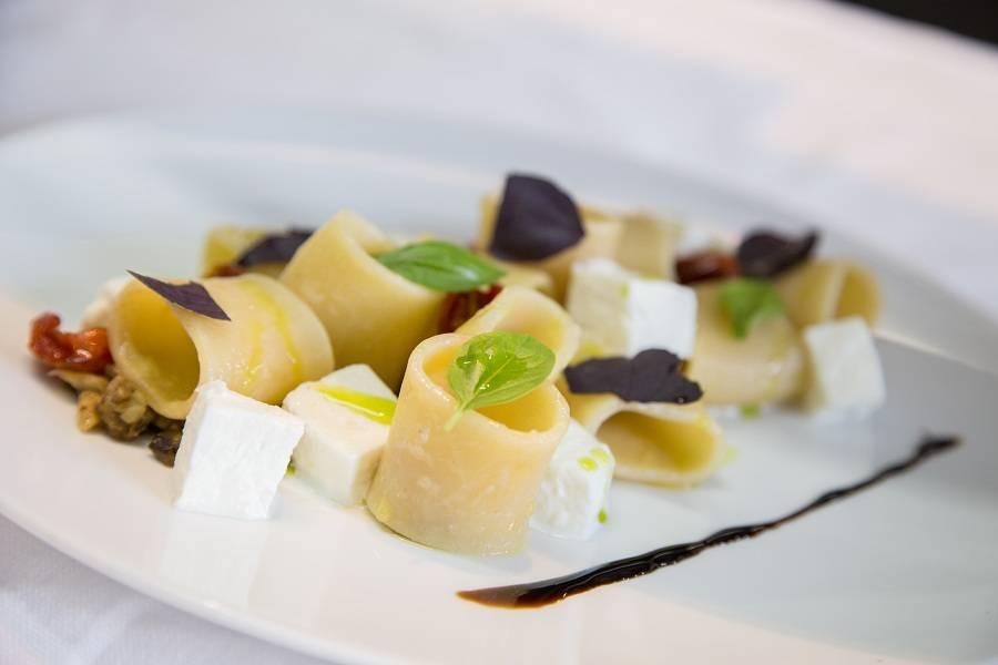 Frank Rizzuti ristorante Cucina Del Sud Potenza - Foto 1