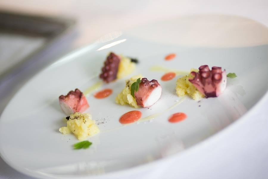 Frank Rizzuti ristorante Cucina Del Sud Potenza - Foto 2