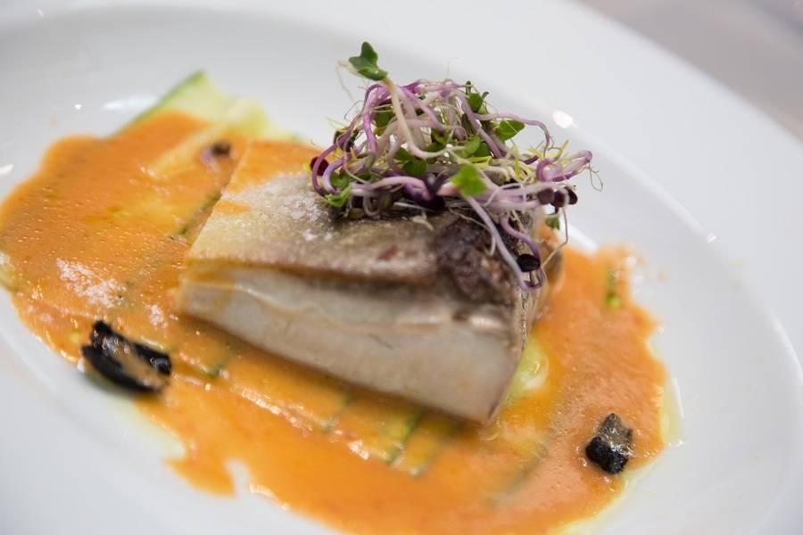Frank Rizzuti ristorante Cucina Del Sud Potenza - Foto 3