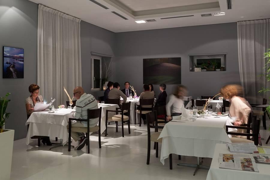 Frank Rizzuti ristorante Cucina Del Sud opinioni e recensioni - Potenza