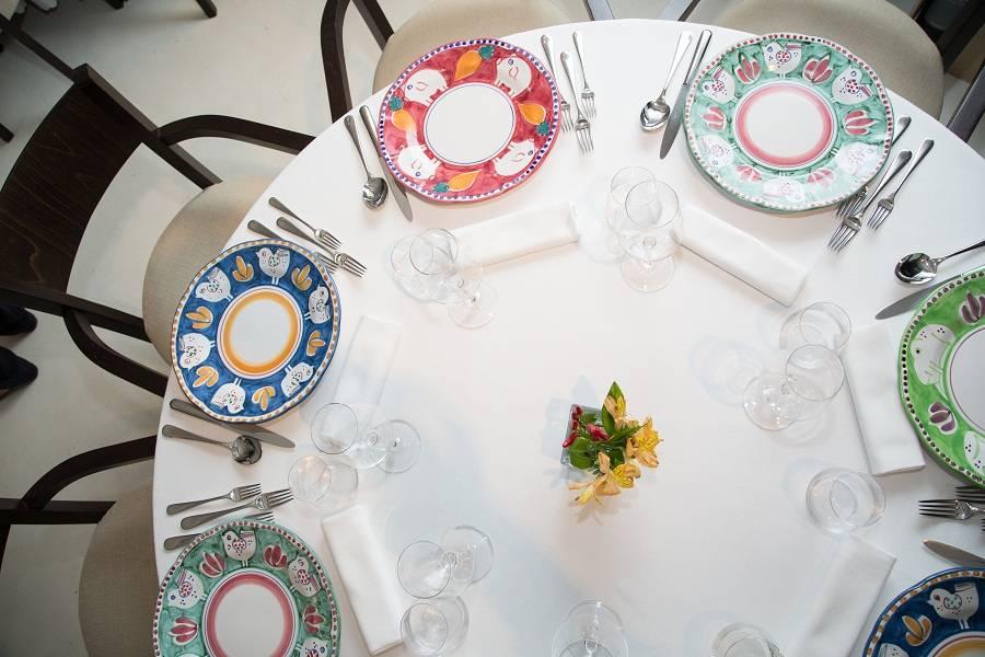 Frank Rizzuti ristorante Cucina Del Sud Potenza - Foto 6