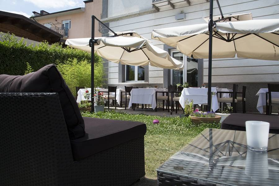 Frank Rizzuti ristorante Cucina Del Sud Potenza - Foto 8