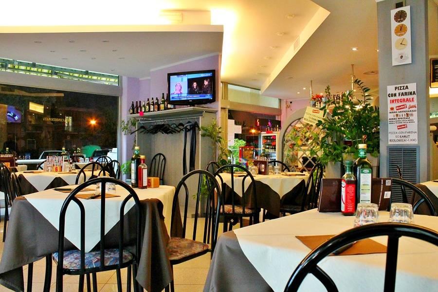 Ristorarante pizzeria Il Sagittario Forli - Foto 1