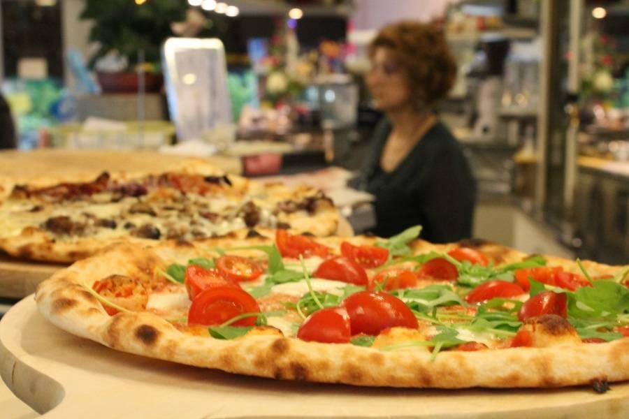 Foto principale Ristorarante pizzeria Il Sagittario