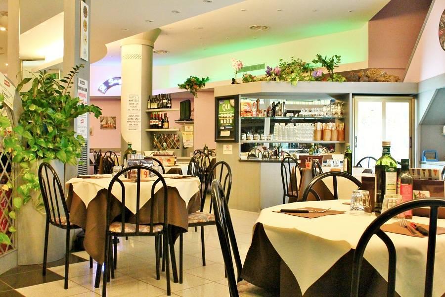 Ristorarante pizzeria Il Sagittario Forli - Foto 3