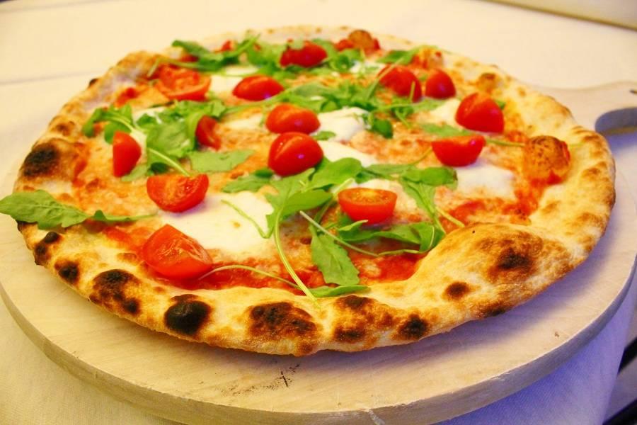 Ristorarante pizzeria Il Sagittario Forli - Foto 5