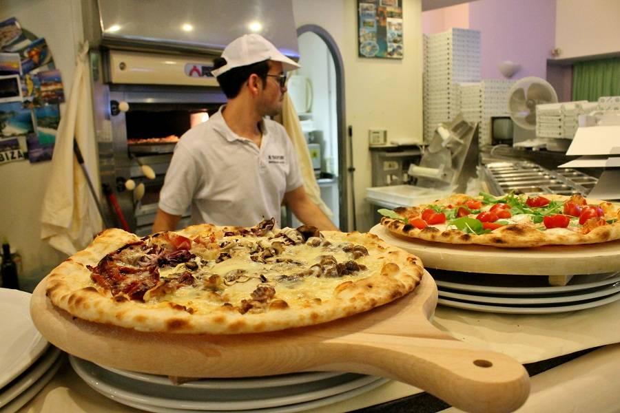 Ristorarante pizzeria Il Sagittario Forli - Foto 6