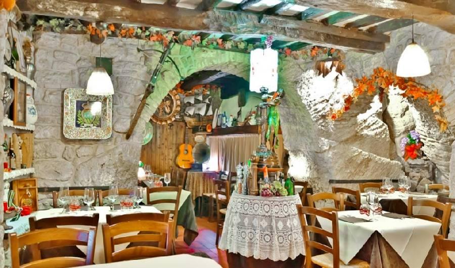 Ristorante Cantina di bacco San Marino - Foto 5