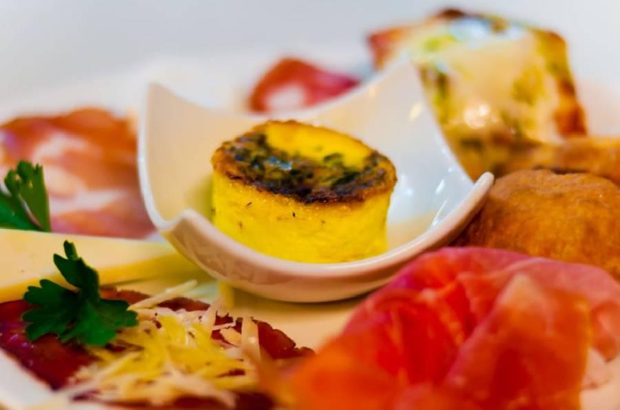 Ristorante Cantina di bacco San Marino - Foto 7