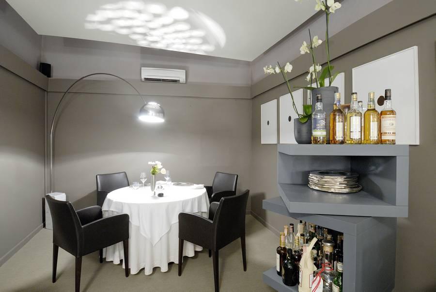 Osteria Francescana Modena - Foto 5