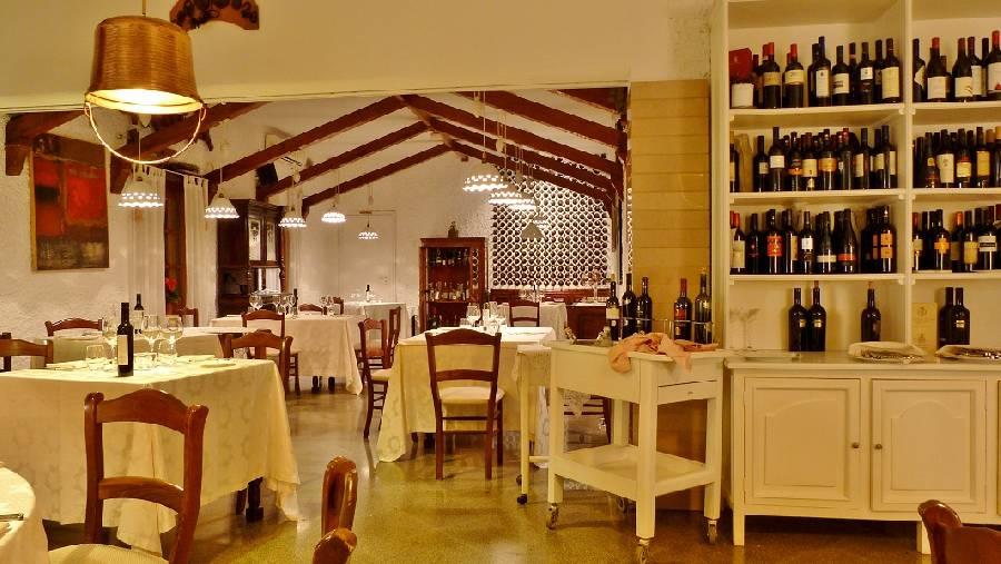 Ristorante Al Fornello Da Ricci Ceglie Messapica - Foto 2