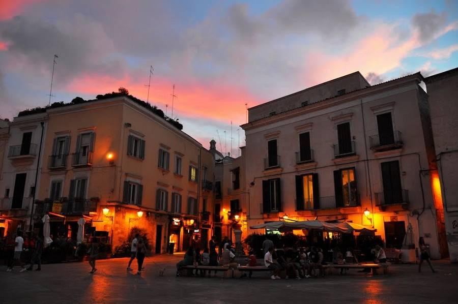 Ristorante La Cecchina Bari - Foto 9