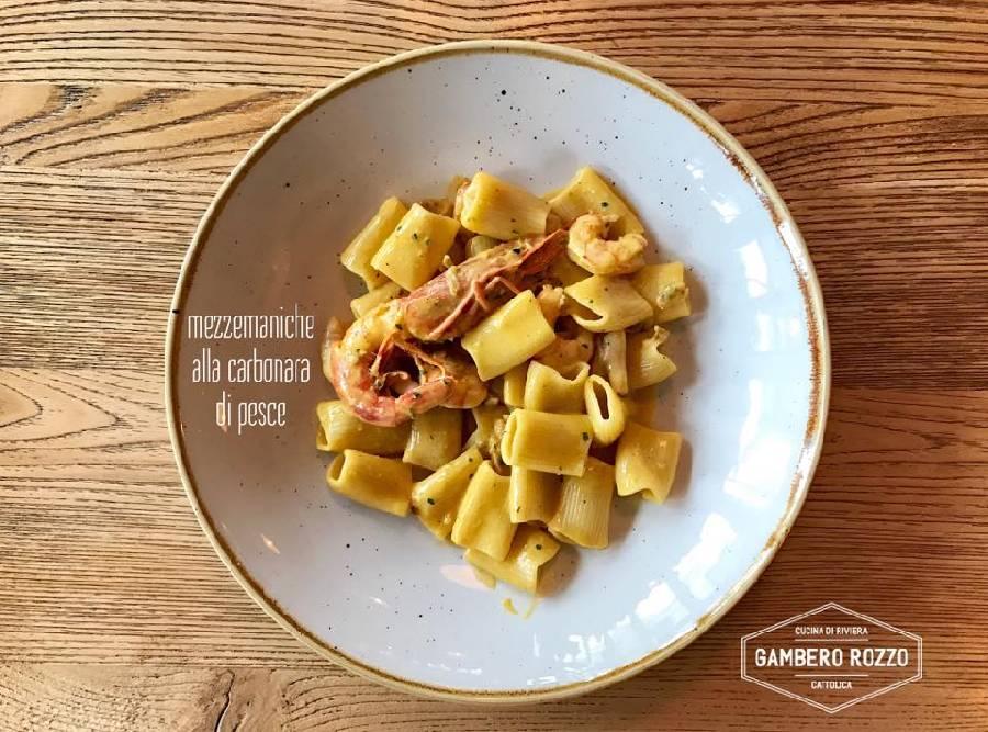 Osteria Gambero Rozzo Cattolica foto 2