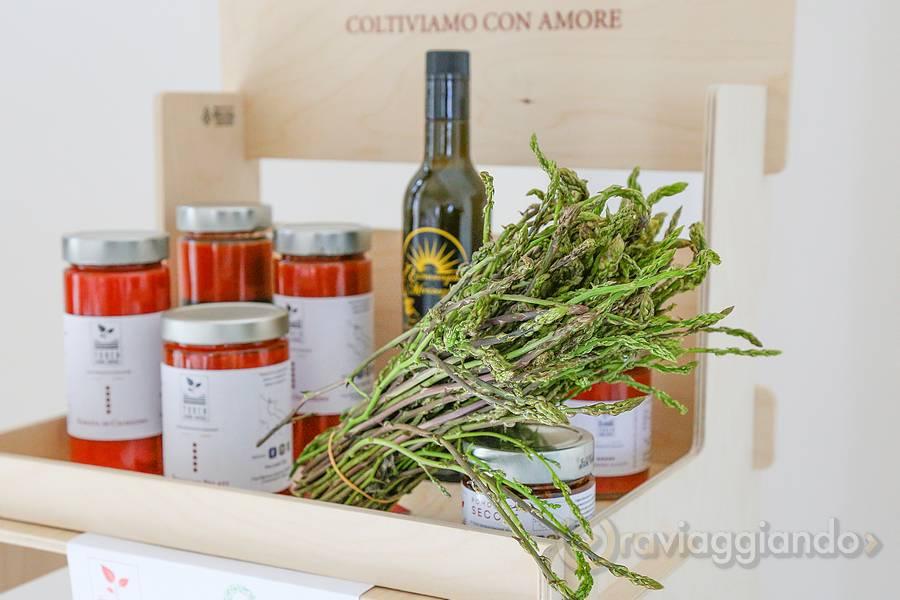 Agriturismo Masseria Cannella Lesina foto 0