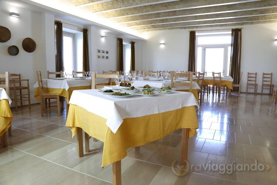 Agriturismo Masseria Cannella Lesina foto 3