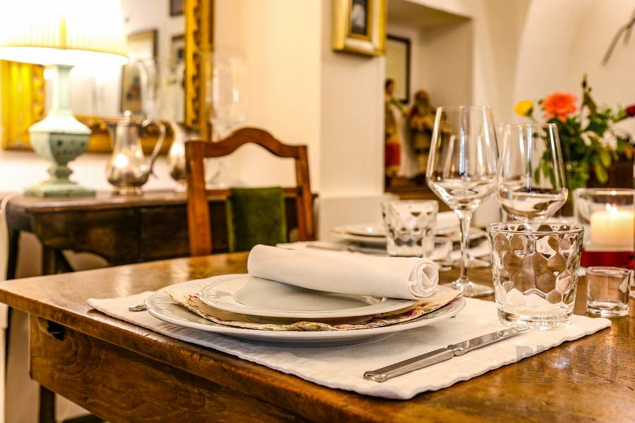 Masseria Il Frantoio Ostuni foto 2