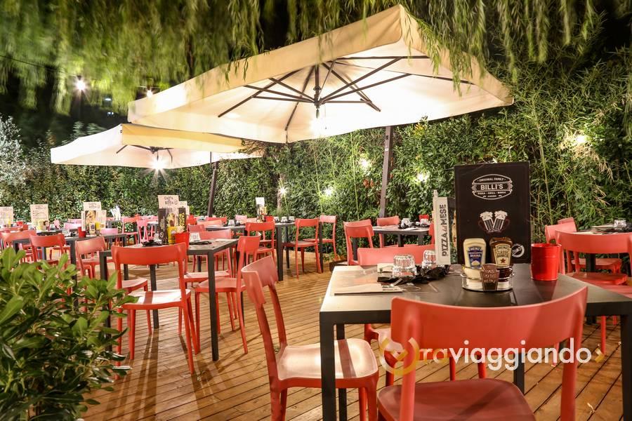 Billi's Griglieria Pizzeria Arezzo foto 11