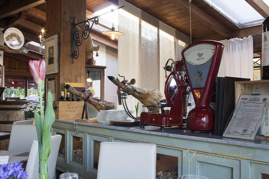 Ristorante Chiosco di Bacco Torriana foto 11