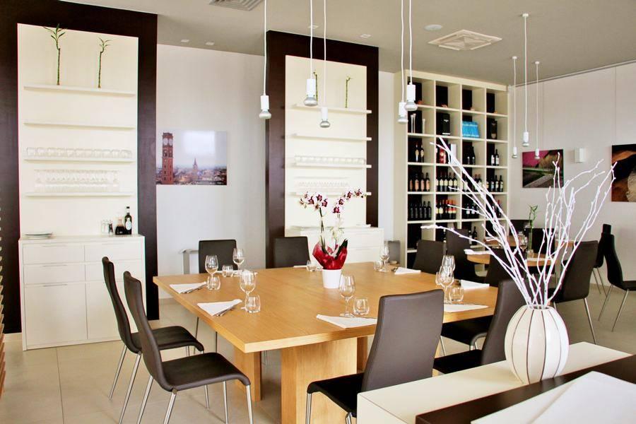 Tavolo per amici Elsa Ristorante Forlì