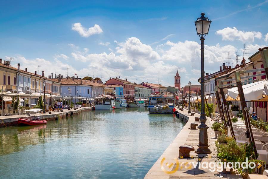 Ristorante Mediterraneo Da Berto Cesenatico foto 1