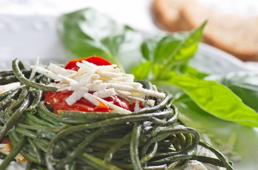 Piatto di verdure Masseria Il Frantoio Ostuni