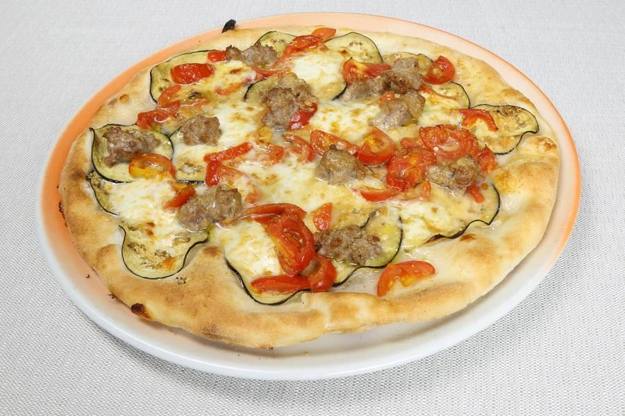 Pizzeria Mezzometro Jesi foto 4