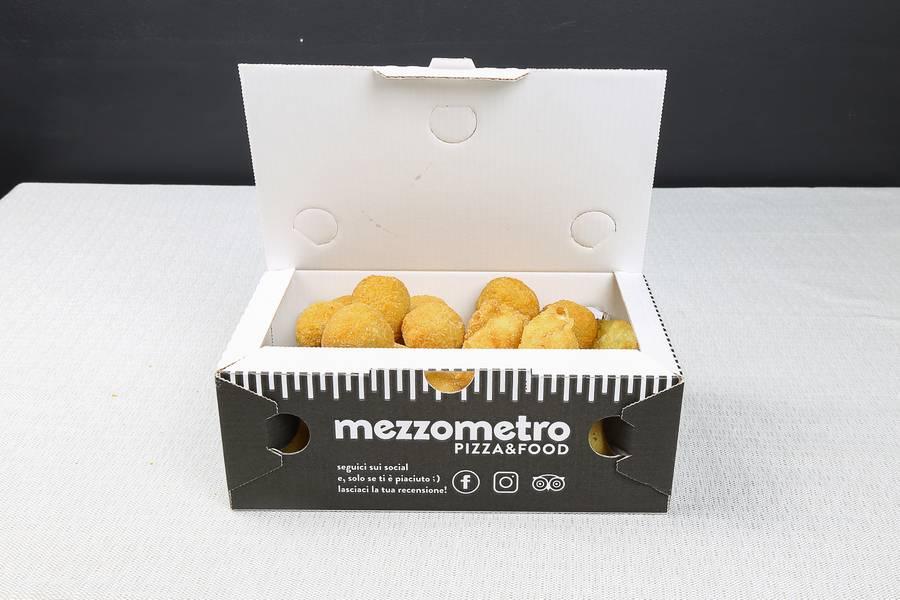 Pizzeria Mezzometro Jesi foto 6