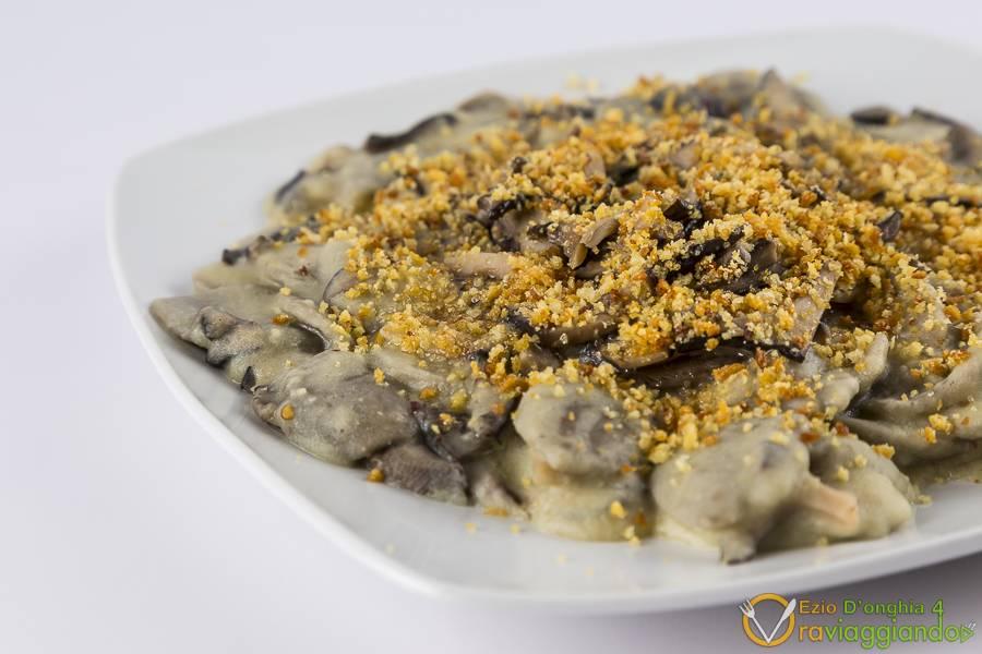 Piatto gourmet Ristorante L'Olmo Bello Alberobello Bari