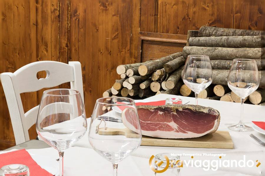 Osteria Braceria Plinc Acqualagna foto 5