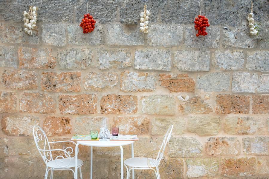 Osteria CasaCiaccia Ostuni foto 0