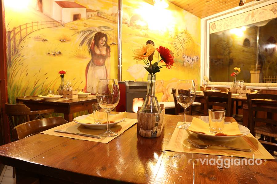 Osteria Pappa e Ciccia Rimini foto 2