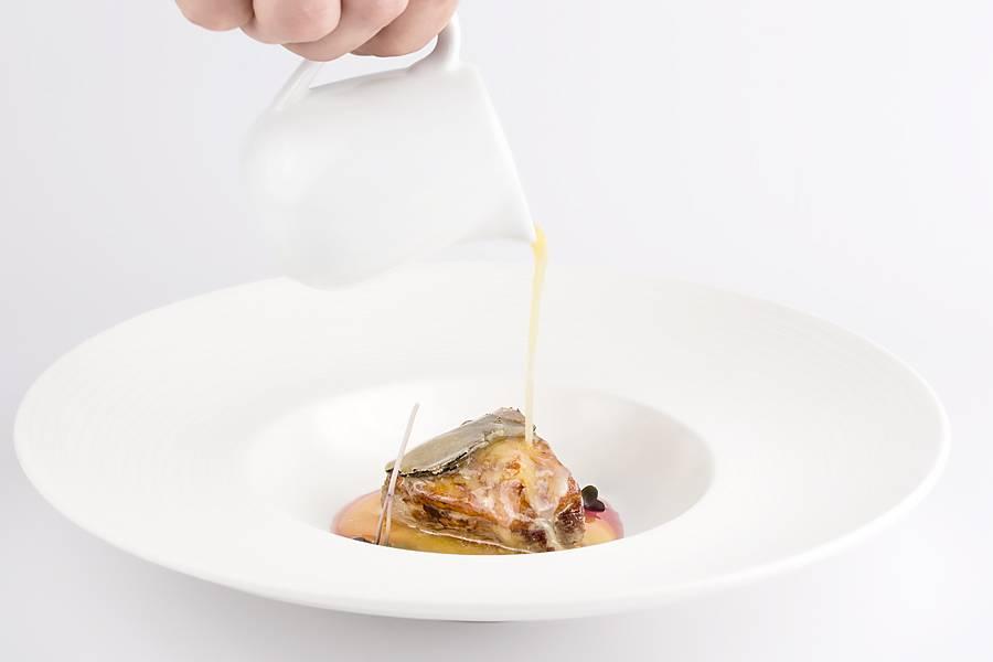 Secondo gourmet  Ristorante La Bull Bari