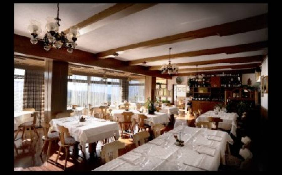 Albergo ristorante Da Nerina